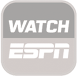 Logo WATCH ESPN